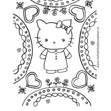 hello-kitty-mandala-kleurplaat-met-hartjes
