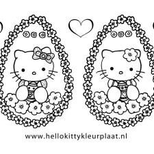 bloemen-paaseieren-hello-kitty-en-mimmy