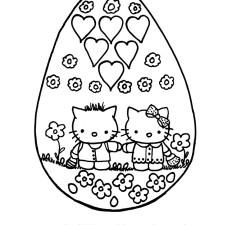 dear-daniel-en-hello-kitty-zoeken-samen-paaseieren