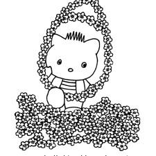 dear-daniel-heeft-een-bloemen-paasei-voor-Hello-Kitty