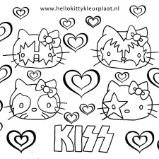 hello-kitty-hartjes-kleurplaat-kiss