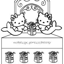 kleurplaat-hartelijk-gefeliciteerd-hello-kitty